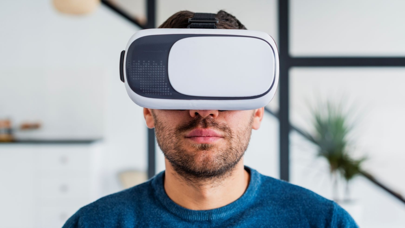 young-man-with-virtual-headset